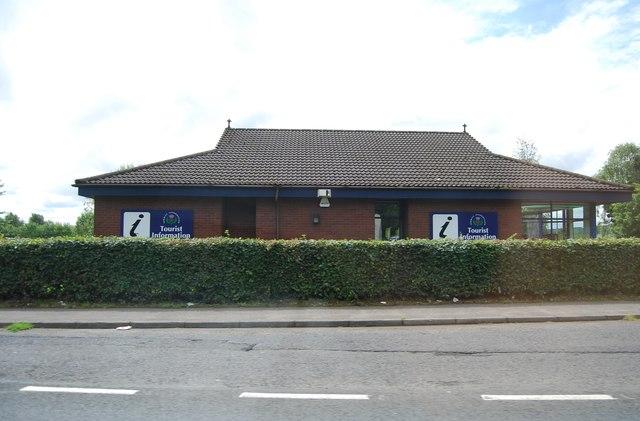 Tourist Information Centre, Milton