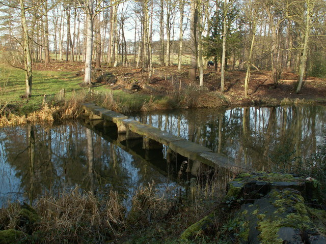 Druid's Bridge