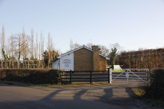 Horton House Sports club