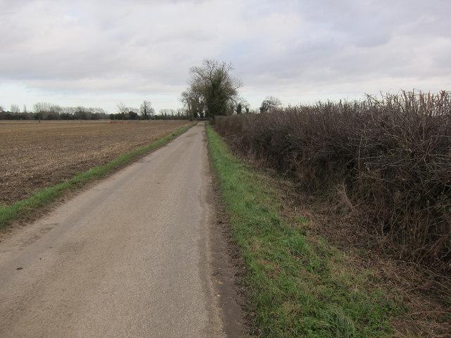Thornham Road
