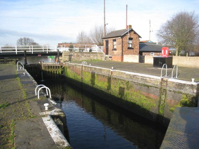 Thorne Lock
