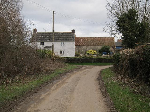 Holmebrink Farm