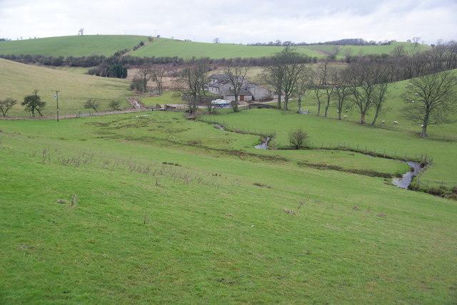 Langber Farm