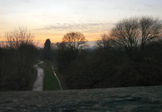 Trans Pennine Trail