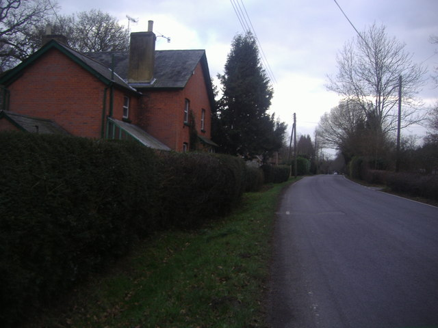 Broad Lane, Parkgate