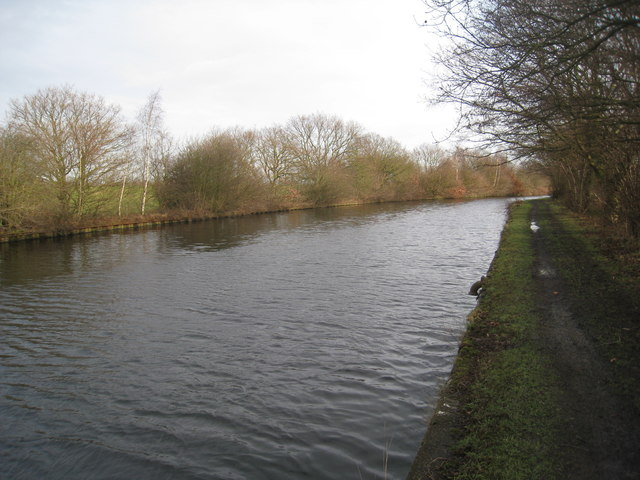 The Stainforth and Keadby Canal