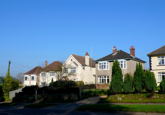 Houses on Magna Rd