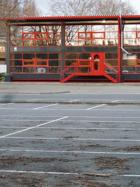 Units at Mole Business Park