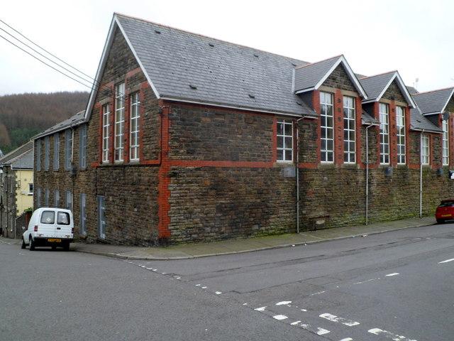 Treherbert Community Education Centre