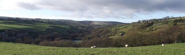 River Worth and Oldfield
