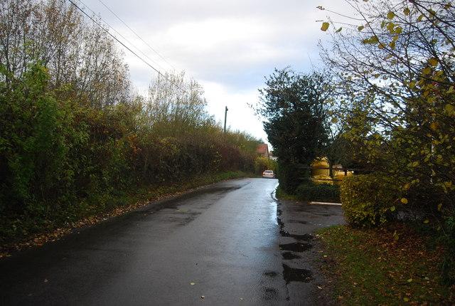Workhouse Lane