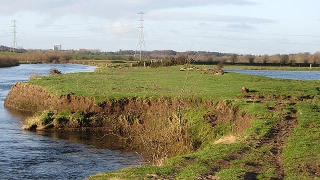 River Clyde: course correction?