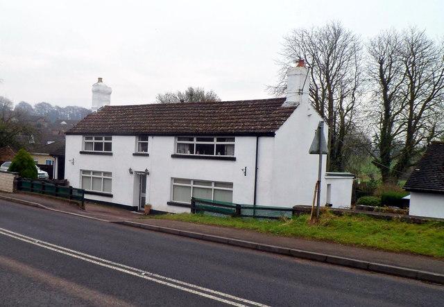 Bridge House, Pwllmeyric