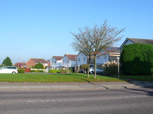 Rempstone Road