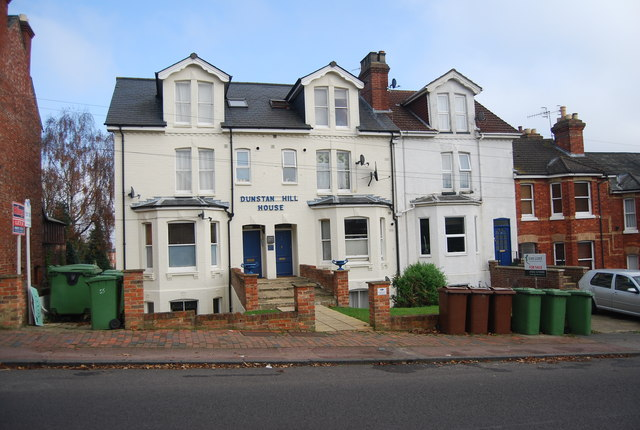 Dunstan Hill House