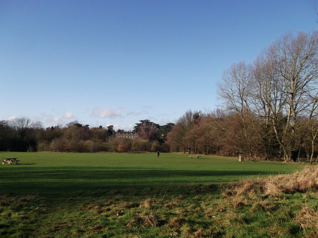 Douce's Meadow (3), Manor Park Country Park