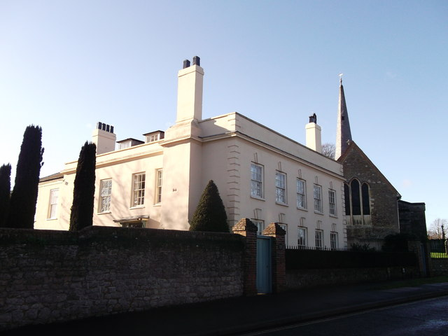 Brome House, West Malling