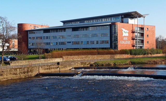Ayr College