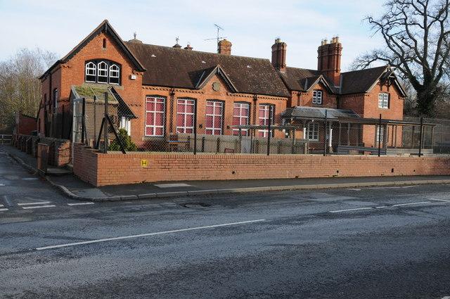 Eardisley School