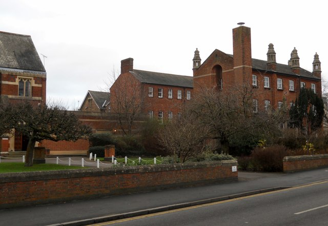Rugby School-Stanley House