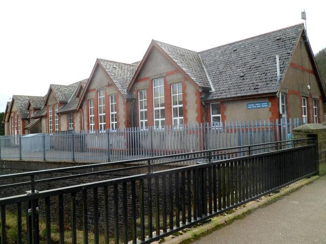Ynyswen Infants' School