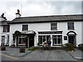 SD3598 : Beatrix Potter Gallery,Hawkshead, Cumbria by Christine Matthews