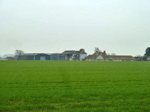 Lidsey Lodge Farm