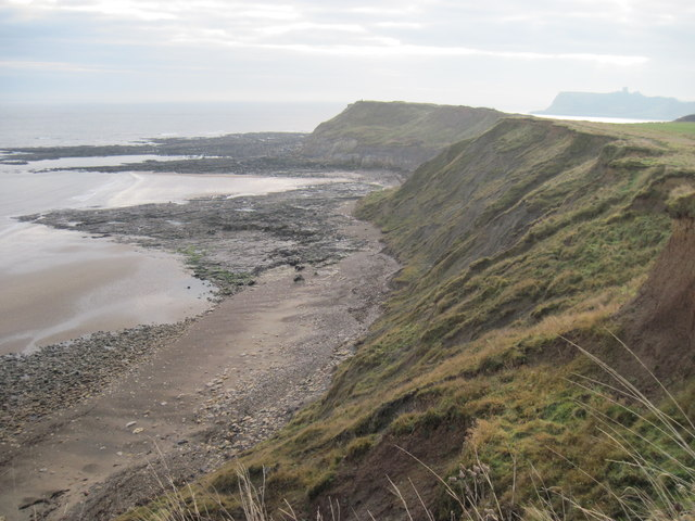 Scalby  Sands  and  Ness
