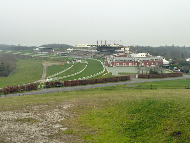 Goodwood Race Course
