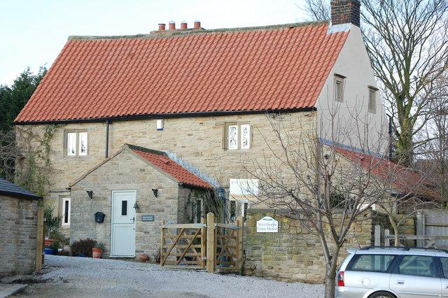 Westthorpe Farm