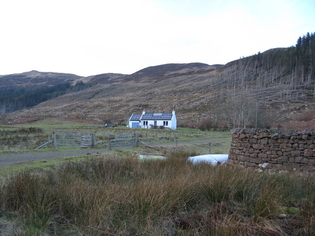 Varkasaig Cottage