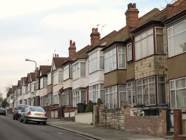 Dartmouth Road, NW4