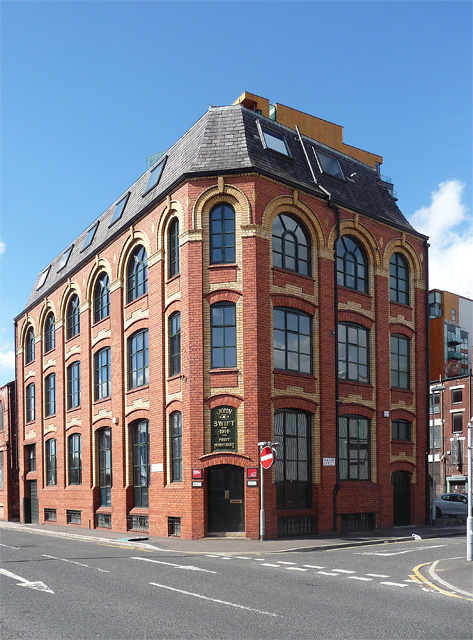 19 Mason Street, Manchester