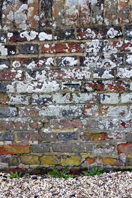 Benchmark on St James the Less Church