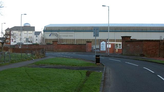 Motherwell Bridge Ltd.