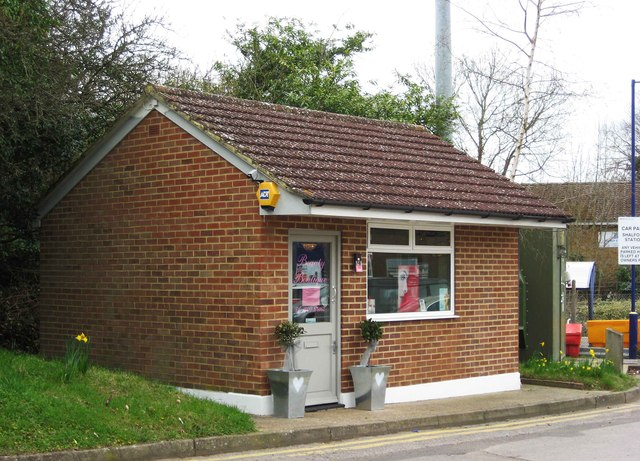 Beauty Boutique, Station Approach, Shalford