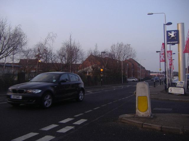 Ley Street, Newbury Park