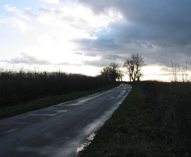 Pasture Lane North