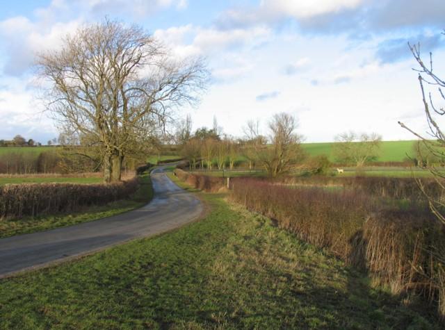 Gaddesby Lane