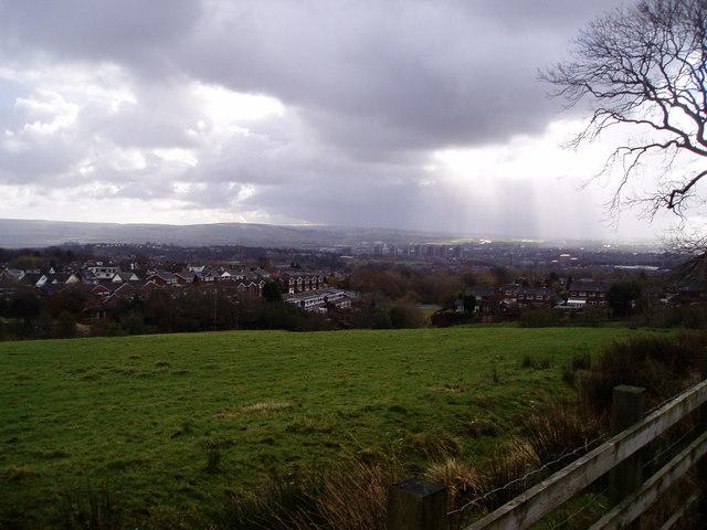 Rowan Close, Rochdale