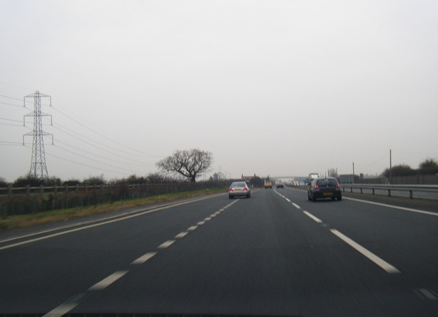 A494 By-Pass Road