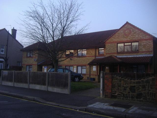 Trillo Court, St Johns Road, Newbury Park