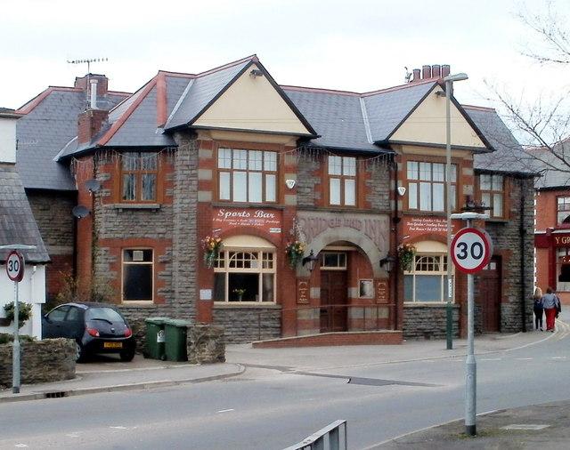 Bridge End Inn, Bedwas