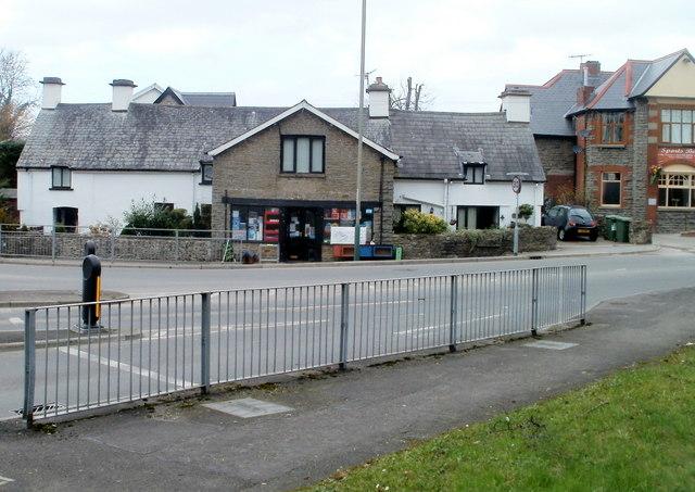 The Bridge House, Bedwas