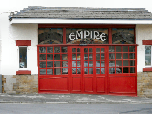 Chorley Empire