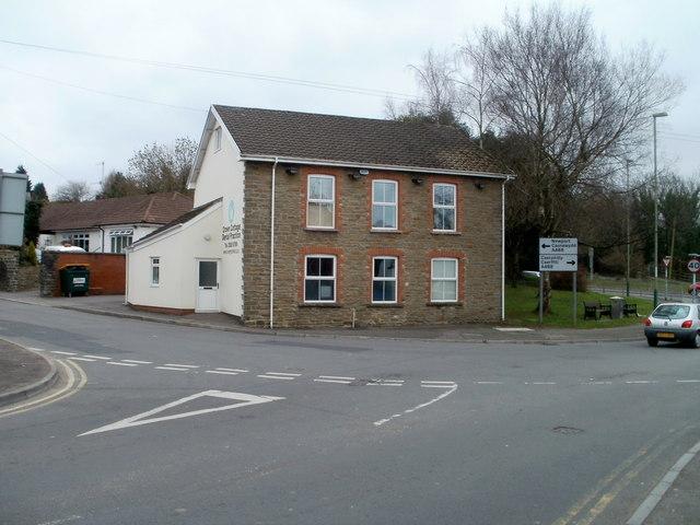 Crown Cottage Dental Practice, Bedwas