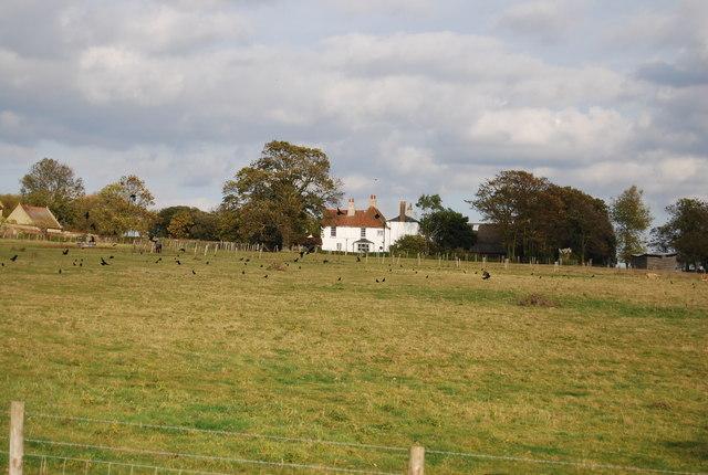 St Mary's Hall