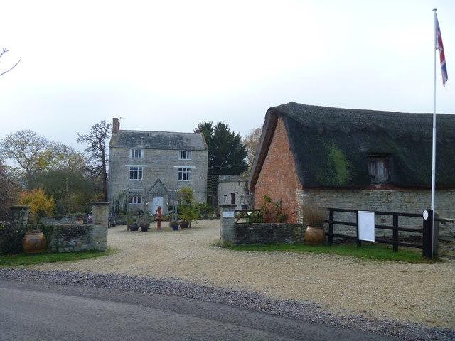 Halford Hill Farm [1]