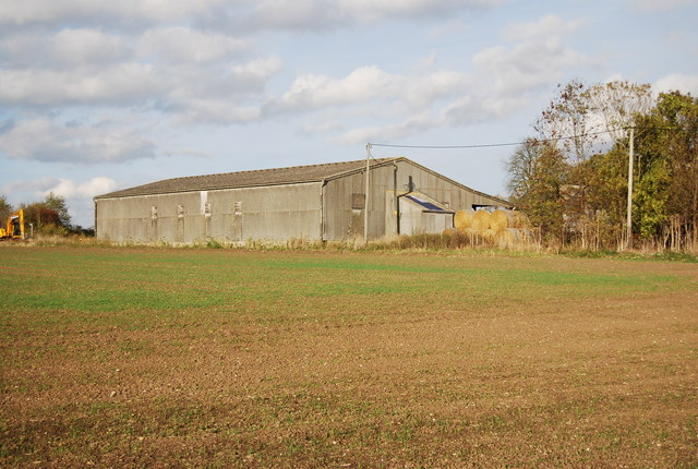 Ross Farm