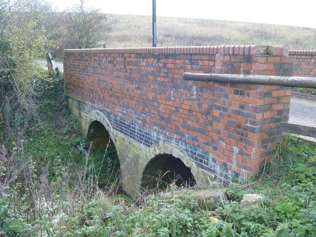 Bridging the stream
